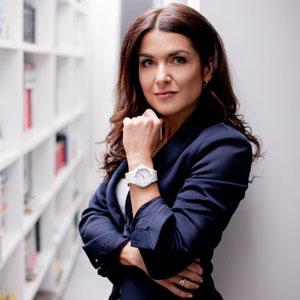 Kristina Kiseliene